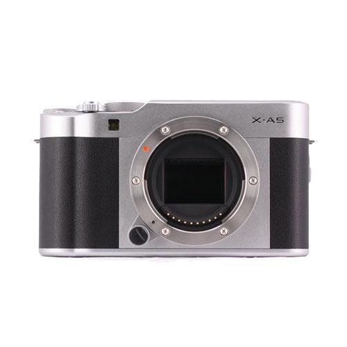 Fujifilm X-A5 Compact System Camera Body