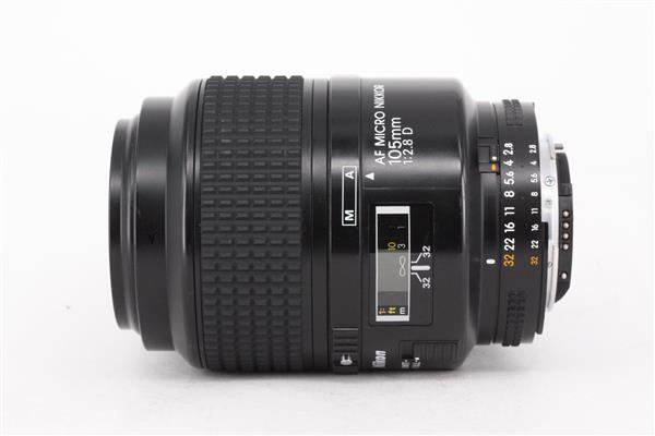 Nikon 105mm f/2.8 Micro D AF