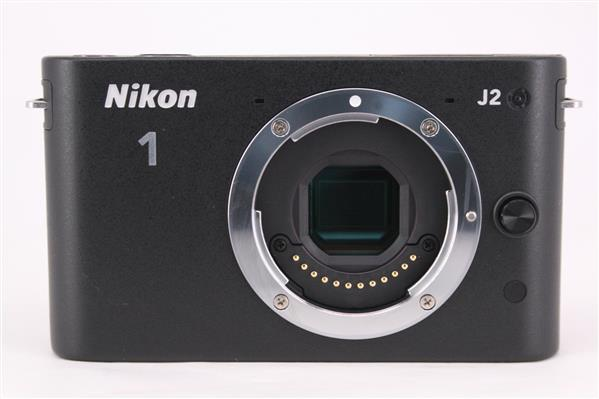 Nikon 1 J2 Body (All Colours)