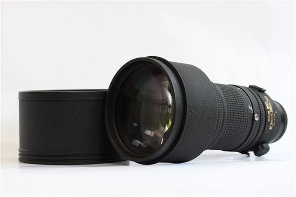 Nikon AF-S 300mm f/2.8D IF-ED