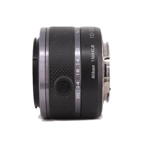 Nikon 1 10-30mm f3.5-5.6 VR Lens - Black
