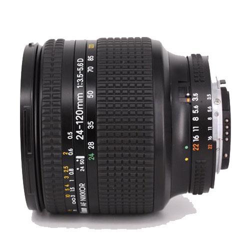 Nikon AF 24-120mm f/3.5-5.6D
