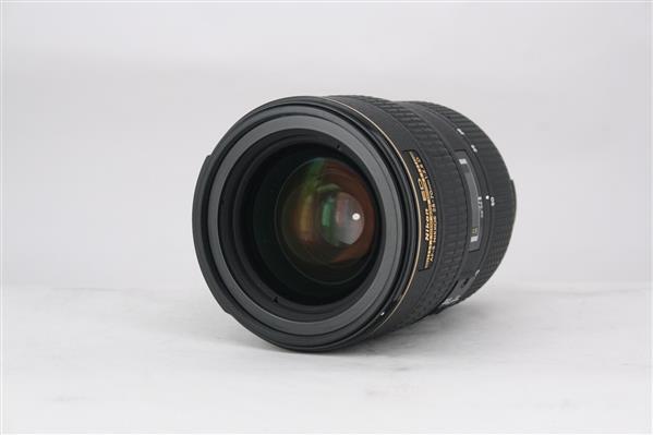 Nikon 28-70mm f/2.8 AFS D