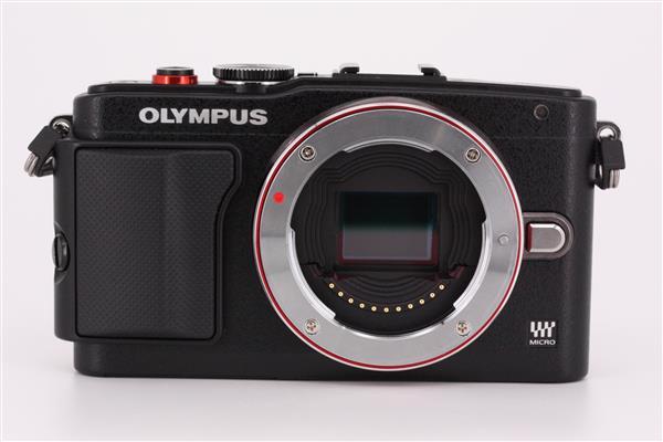 Olympus PEN E-PL6 Body