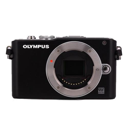 Olympus PEN E-PL3 Body
