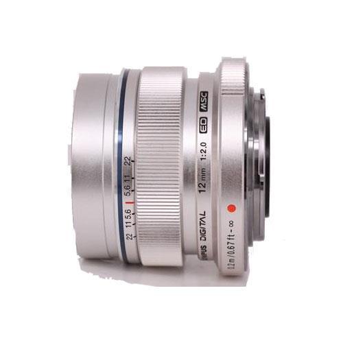 Olympus 12mm f/2.0 M.ZUIKO DIGITAL ED