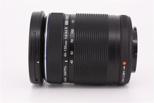 Olympus 40-150mm f/4.0-5.6 R M.ZUIKO DIGITAL ED