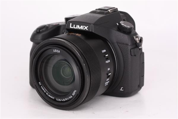 Panasonic Lumix DMC-FZ100 Digital Camera