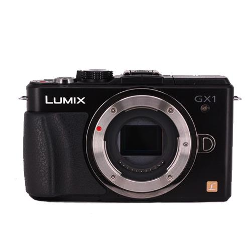 Panasonic LUMIX GX1 Body