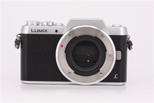 Panasonic Lumix DMC-GF7 Body
