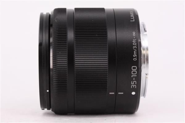 Panasonic 35-100mm f/4-5.6 Lumix G Vario ASPH OIS