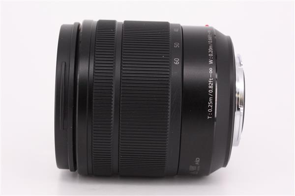 Panasonic 12-60mm f/3.5-5.6 LUMIX G VARIO POWER O.I.S
