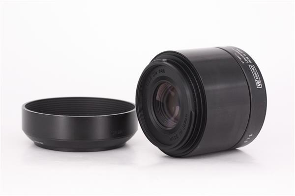 Sigma 60mm f/2.8 DN (MFT Fit)