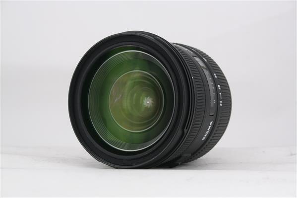 Sigma 24-70mm f/2.8 EX DG Macro (Sony Fit)