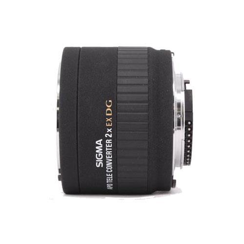 Sigma 2x APO DG Converter (Nikon AF)