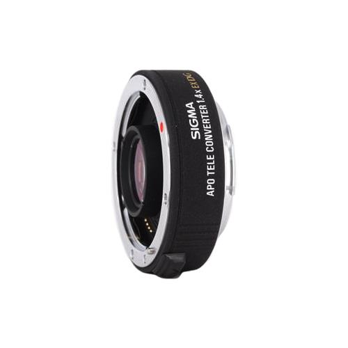 Sigma 1.4x EX APO DG Tele Converter (Canon AF)