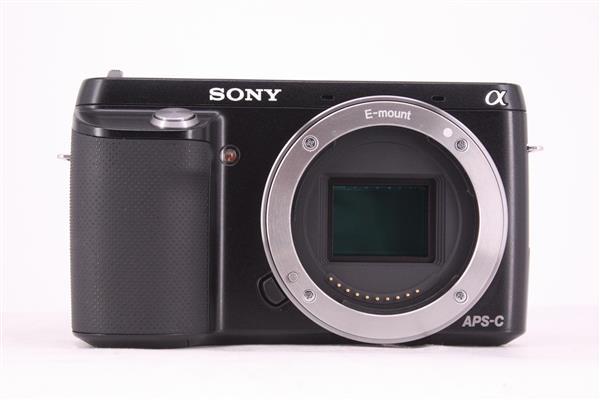 Sony NEX 3 Body