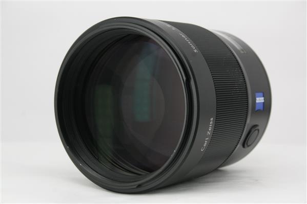 Sony Sonnar T 135mm f/1.8 ZA Lens
