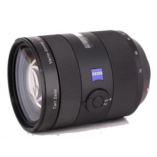 Sony 24-70mm f2.8 Vario-Sonnar T Zoom Lens