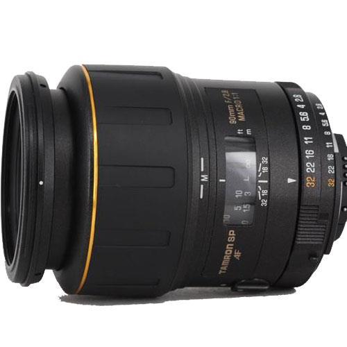 Tamron SP AF 90mm f/2.8 Di Macro 1:1 (Nikon AF D)