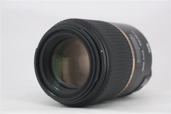 Tamron SP 90mm f/2.8 Di VC USD Macro Lens for Nikon