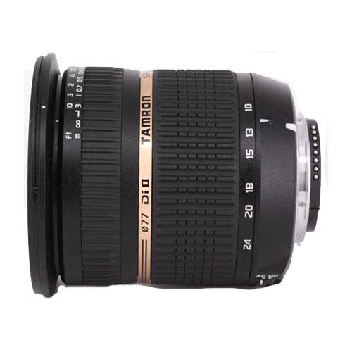 Tamron SP 10-24mm f/3.5-4.5 Di II (Nikon AF)