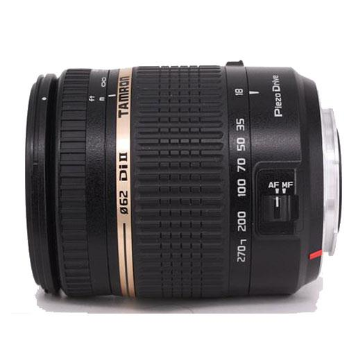 Tamron AF 18-270mm f/3.5-6.3 Di II VC PZD Lens for Sony