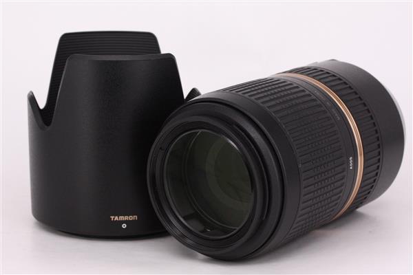 Tamron SP 70-300mm f/4-5.6 Di VC USD Lens (Nikon AF)