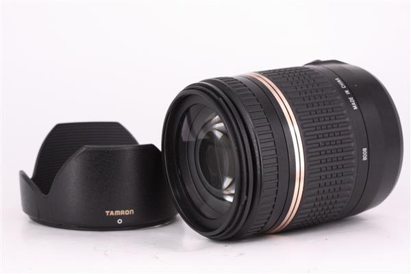 Tamron AF 18-270mm f/3.5-6.3 Di II VC PZD Lens (Canon AF)