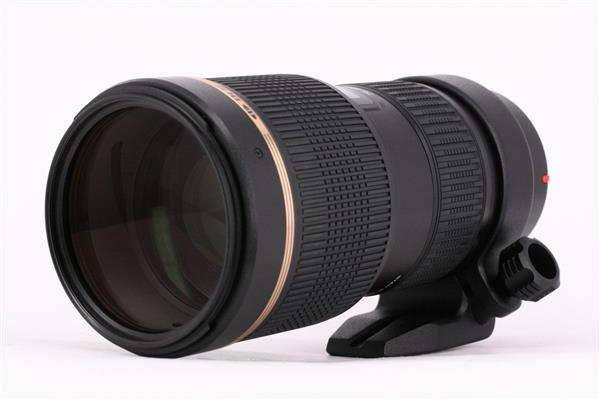 Tamron SP 70-200mm f/2.8 Di LD Lens - Sony AF