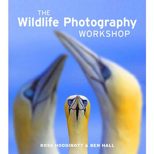 Wildlife Photography Workshop Book Product Image (Primary)
