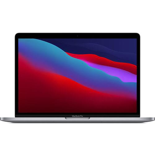 MacBook Pro 13.3-inch (2020) M1 256GB SSD in Space Grey Product Image (Secondary Image 1)