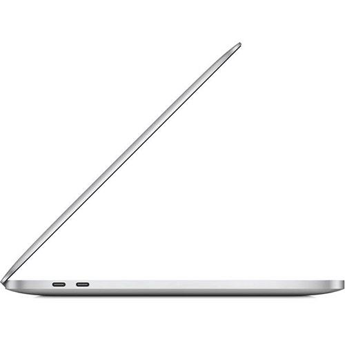 MacBook Pro 13.3-inch (2020) M1 256GB SSD in Silver Product Image (Secondary Image 2)