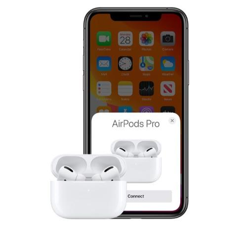 APP AIRPODS PRO ANC WIRELESS C Product Image (Secondary Image 3)