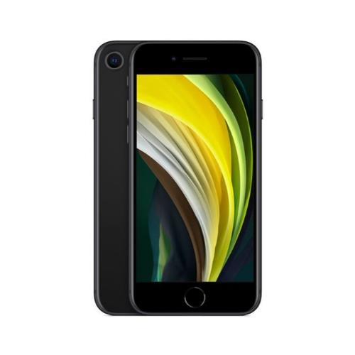APPLE IPHONE SE 64GB BLACK Product Image (Primary)