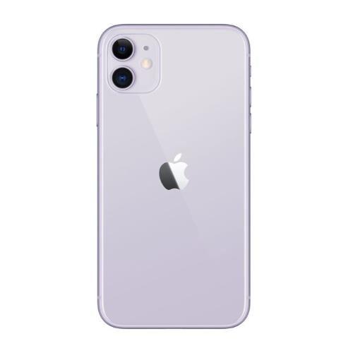 APPLE IPHONE 11 64GB PURPLE Product Image (Secondary Image 3)