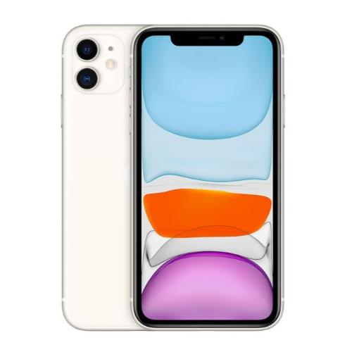IPHONE 11 64GB WHITE Product Image (Primary)