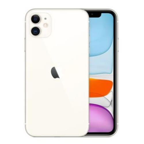 IPHONE 11 64GB WHITE Product Image (Secondary Image 1)