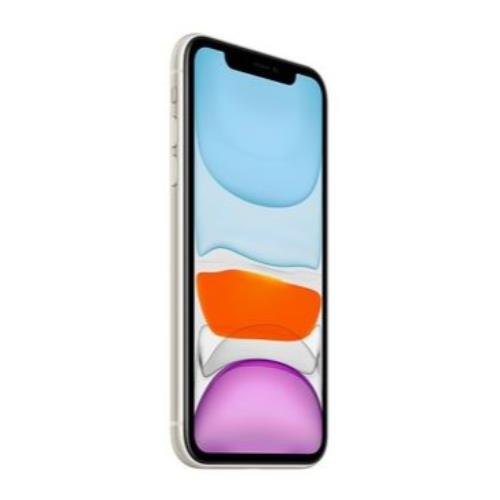 IPHONE 11 64GB WHITE Product Image (Secondary Image 2)