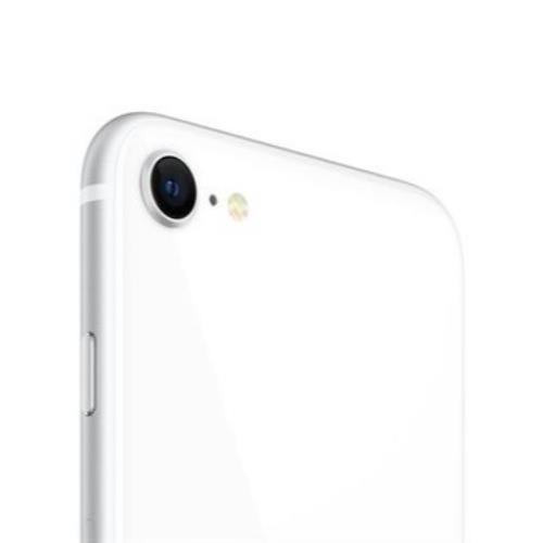 IPHONE SE 128GB WHITE Product Image (Secondary Image 4)