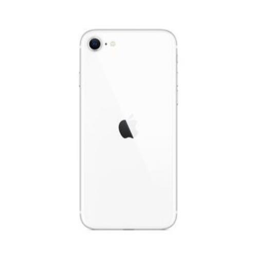 IPHONE SE 64GB WHITE Product Image (Secondary Image 2)