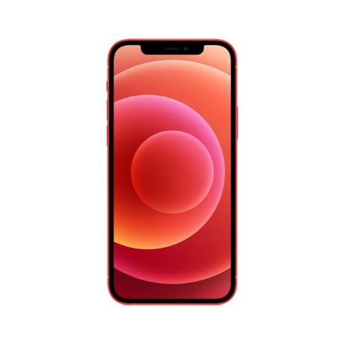 IPHONE 12 128GB RED Product Image (Primary)