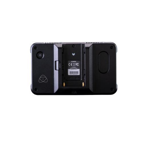 "Shinobi - 5"" 4K HDMI HDR Photo & Video Monitor Product Image (Secondary Image 3)"