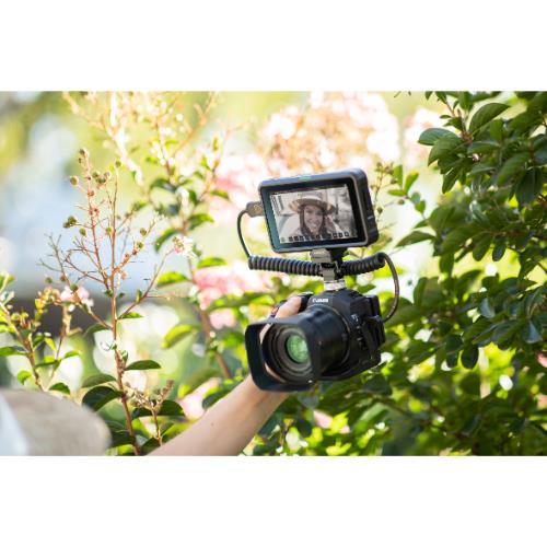 "Shinobi - 5"" 4K HDMI HDR Photo & Video Monitor Product Image (Secondary Image 7)"