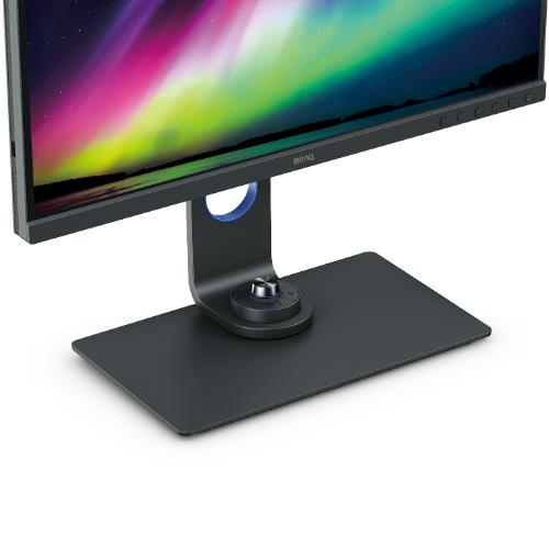 "BenQ SW270C 27"" Monitor Product Image (Secondary Image 7)"