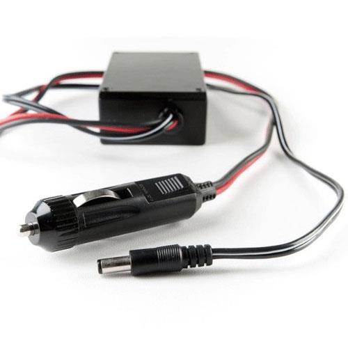 BOWENS 12V CAR CHARGER Product Image (Primary)