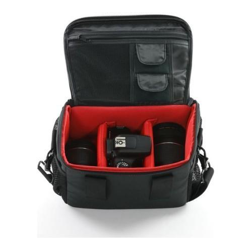 Canon ES100 Camera Bag-Black Product Image (Secondary Image 2)