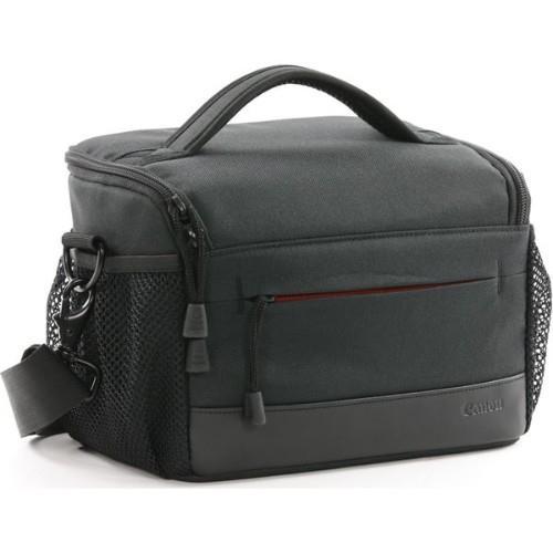 Canon ES100 Camera Bag-Black Product Image (Secondary Image 3)