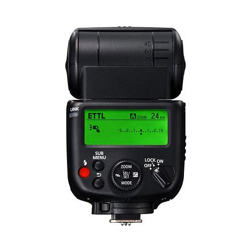 CANON SPEEDLITE 430EX MKIII RT Product Image (Secondary Image 3)