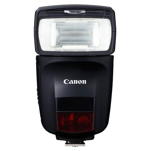 Speedlite 470EX AI Flashgun Product Image (Secondary Image 1)